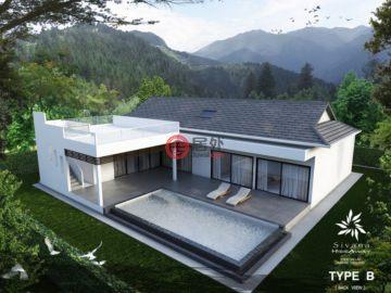泰国Chang Wat Prachuap Khiri KhanHua Hin的新建房产,Hua-Hin 126 Alley, Tambon Nong Kae,编号48428552