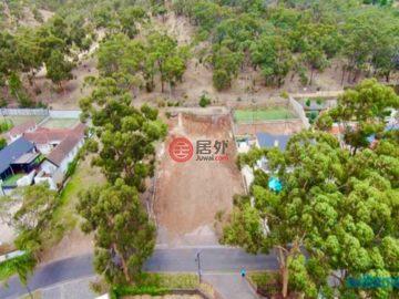 澳洲房产房价_南澳大利亚房产房价_阿德莱德房产房价_居外网在售澳洲阿德莱德总占地1800平方米的土地