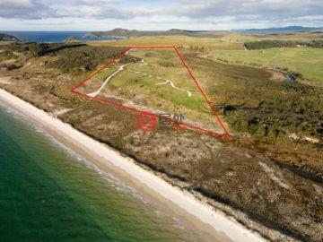 居外網在售新西蘭Karikari PeninsulaNZD 8,000,000總占地280000平方米的土地