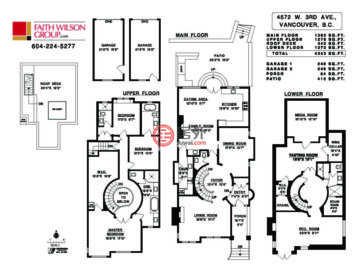 加拿大不列颠哥伦比亚省温哥华的房产,编号52829979