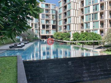 居外网在售泰国1卧1卫最近整修过的房产总占地34平方米THB 2,800,000