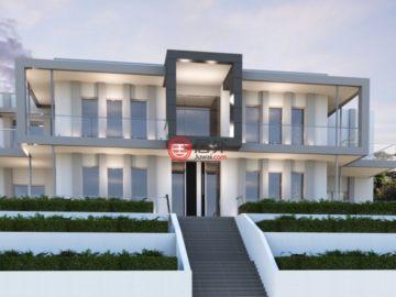 居外网在售澳大利亚阿德莱德AUD 1,800,000总占地1800平方米的土地