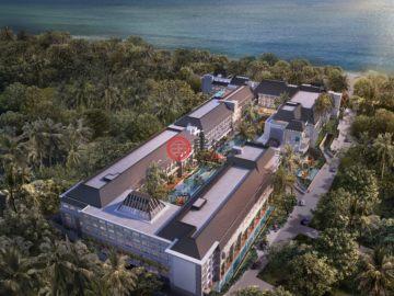 居外网在售印尼1卧1卫新开发的新建房产总占地24948平方米IDR 1,900,000,000起