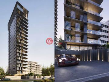 居外网在售澳大利亚Gold Coast3卧3卫的房产AUD 1,325,000