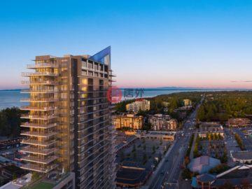 居外网在售加拿大新开发的新建房产CAD 495,500起