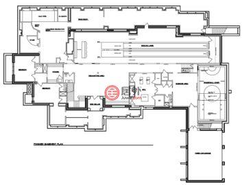 美国纽约州Water Mill的独栋别墅,612 Halsey Lane,编号58055705
