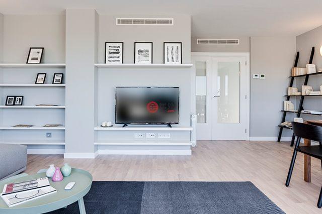 4卧3卫新开发的新建房产
