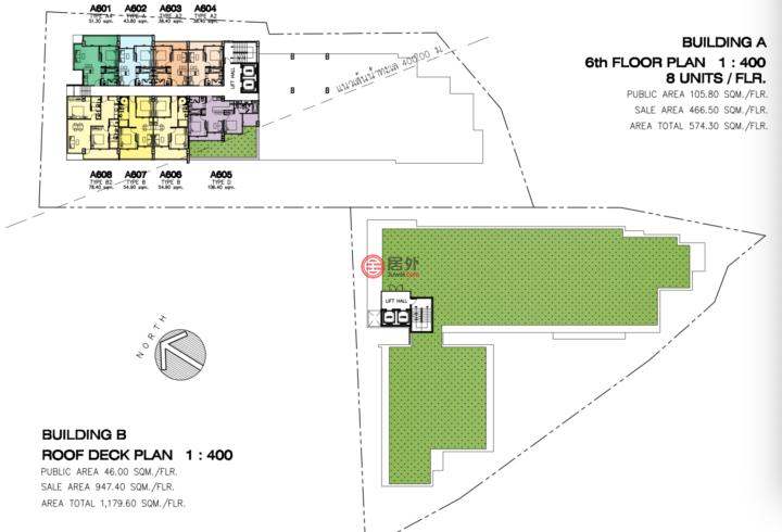 泰国普吉府普吉的房产,Kata road,编号50946496