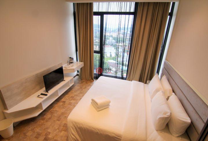 马来西亚Kuala Lumpur吉隆坡的房产,Jalan 2/65a off Jalan Tun Razak,编号54108944