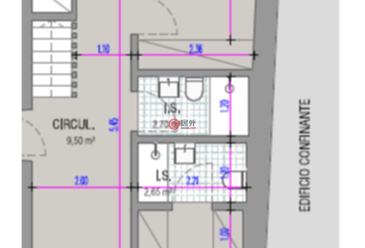 葡萄牙LisboaLisboa的房产,Rua do Benformoso ,编号51315080