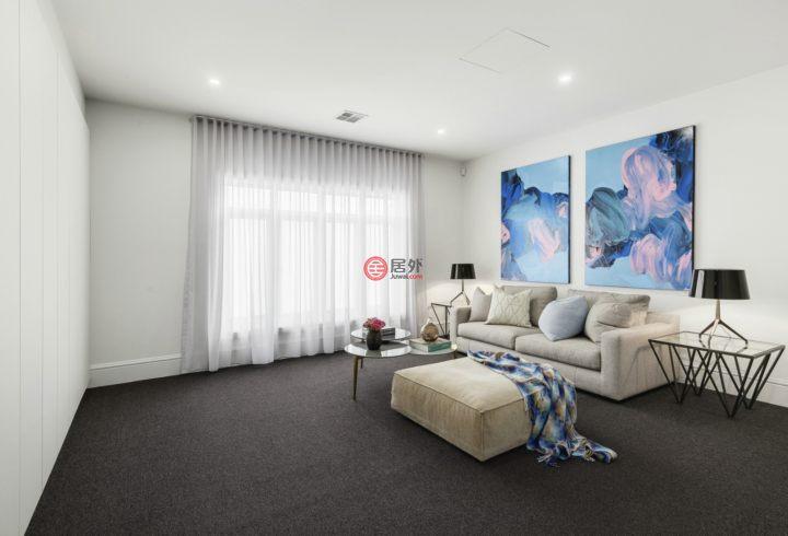 澳大利亚维多利亚州Camberwell的房产,15A Middle Road,编号55898655