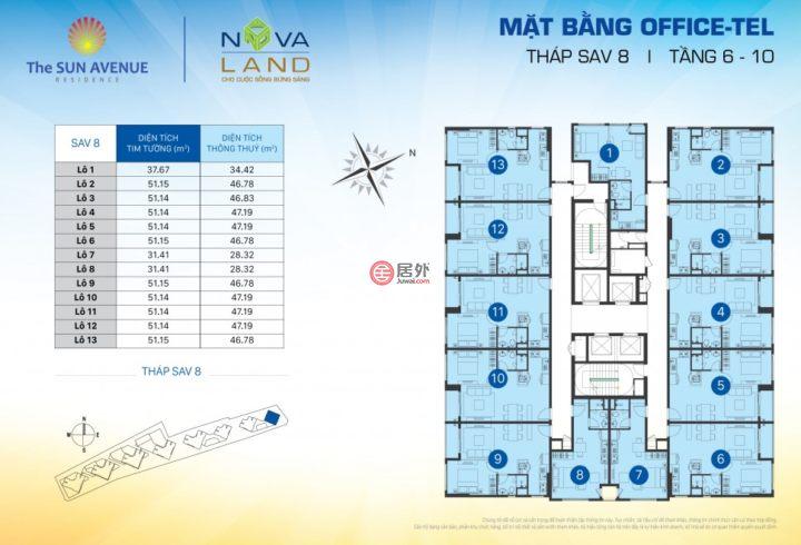 越南Hồ Chí Minh cityHo Chi Minh City的公寓,Dong Van Cong,编号43263542