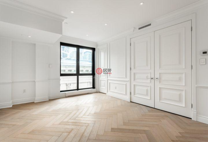 加拿大魁北克蒙特利尔的房产,1000 Boul. De Maisonneuve O  PH7,编号58395604