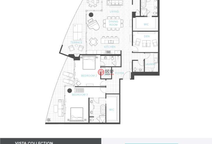 美国德克萨斯州达拉斯的房产,3130 N. Harwood Street,编号50788324