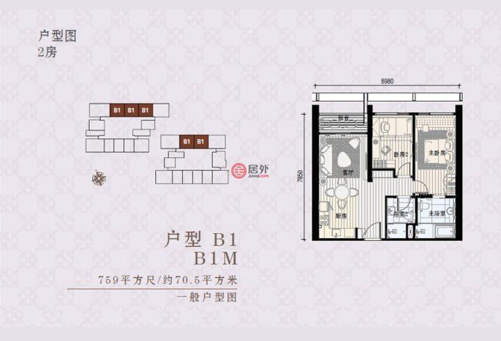 马来西亚Kuala Lumpur吉隆坡的房产,编号54036075