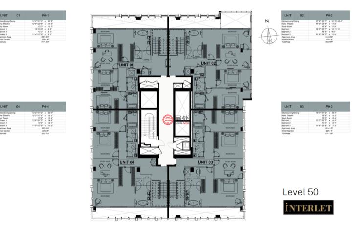 英国英格兰伦敦的公寓,编号60667194