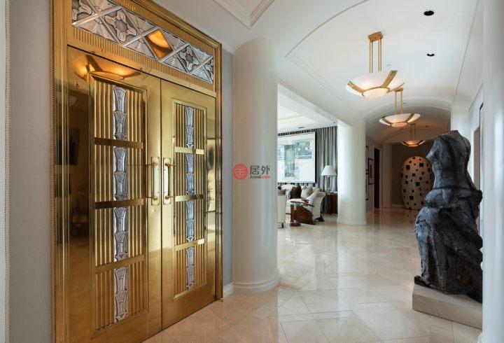 美国佐治亚州亚特兰大的房产,750 Park Avenue NE No. PH42,编号55731065