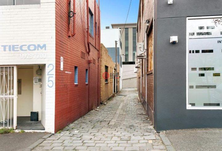 澳大利亚维多利亚州South Melbourne的零售,17-23 York Street,编号50752076
