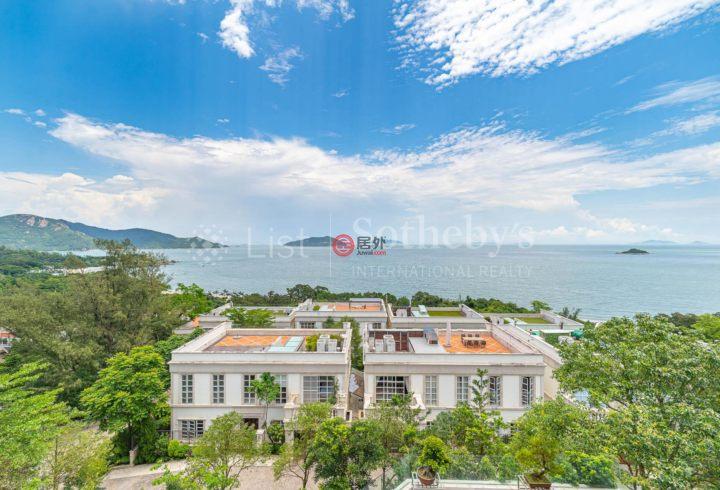 中国香港Hong KongSai Kung的房产,Botanica Bay,编号49546207