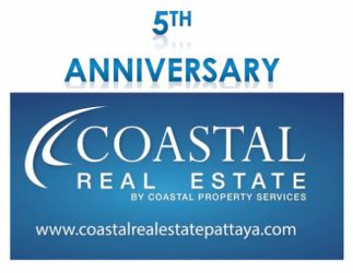 Coastal Real Estate Pattaya